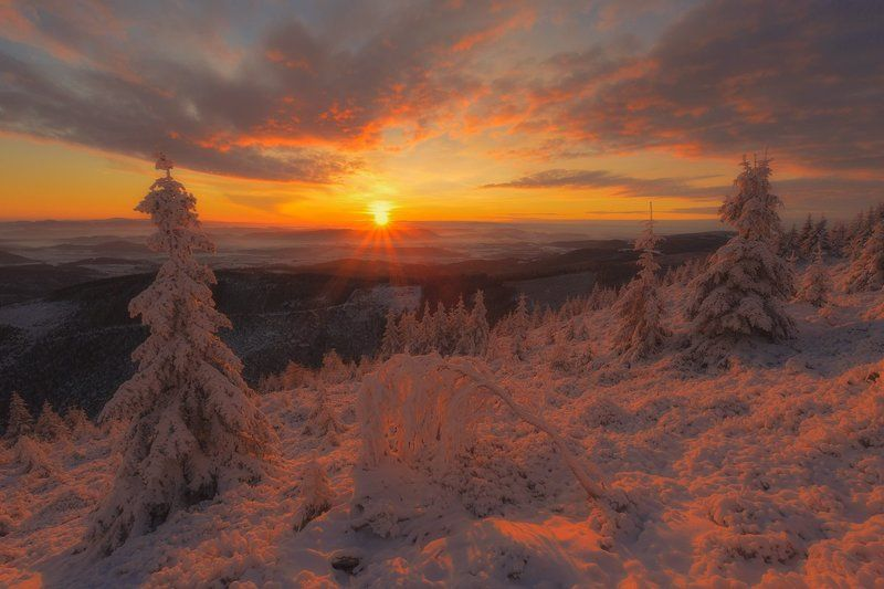 landscape,canon,winter,sunrise New Horizonsphoto preview