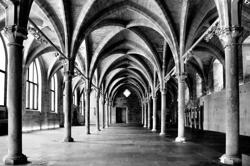 light, shadow, city, architecture, interior, gothics, paris Свет и теньphoto preview