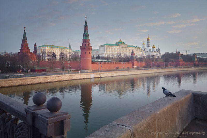 Почтовый-Кремлевскийphoto preview