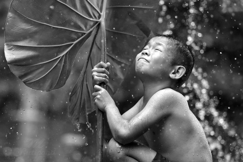 Refreshing,fresh,boy,child,asia,thai,people,portrait, Refreshingphoto preview