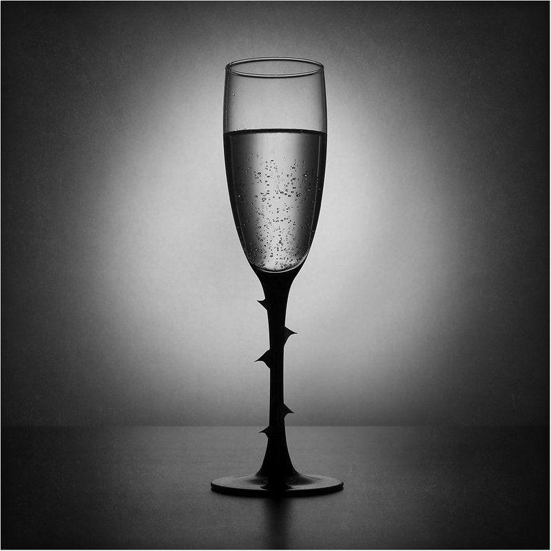 Шипы, или алкоголь может быть опасенphoto preview