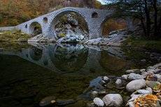 Devil`s bridge