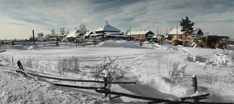 Зима Январьphoto preview