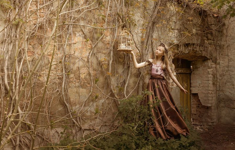 the beginning of spring,created by photographer : aleksei makarenok, The beginning of spring................photo preview