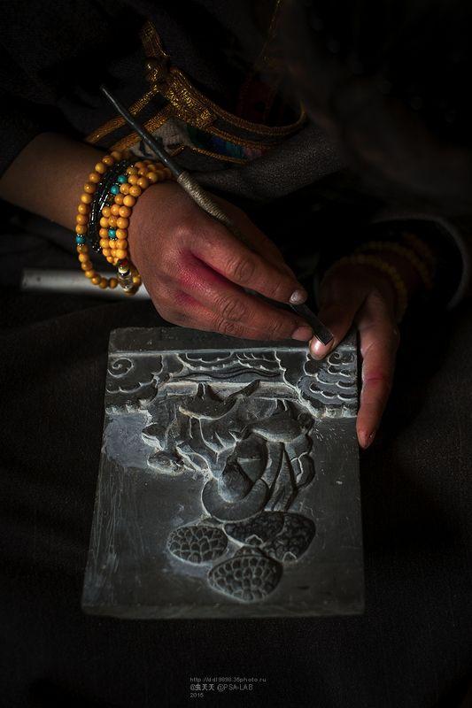 обучениетрадиционныхрезьба 学习传统雕刻photo preview