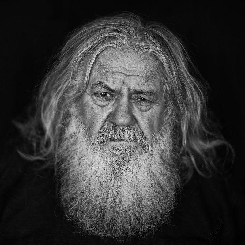 Портрет художника Ткаченко В.А.photo preview