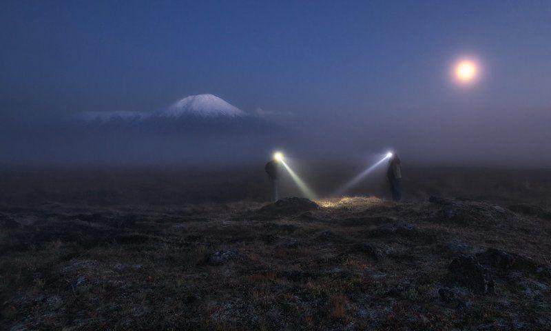 Туманная серия.photo preview