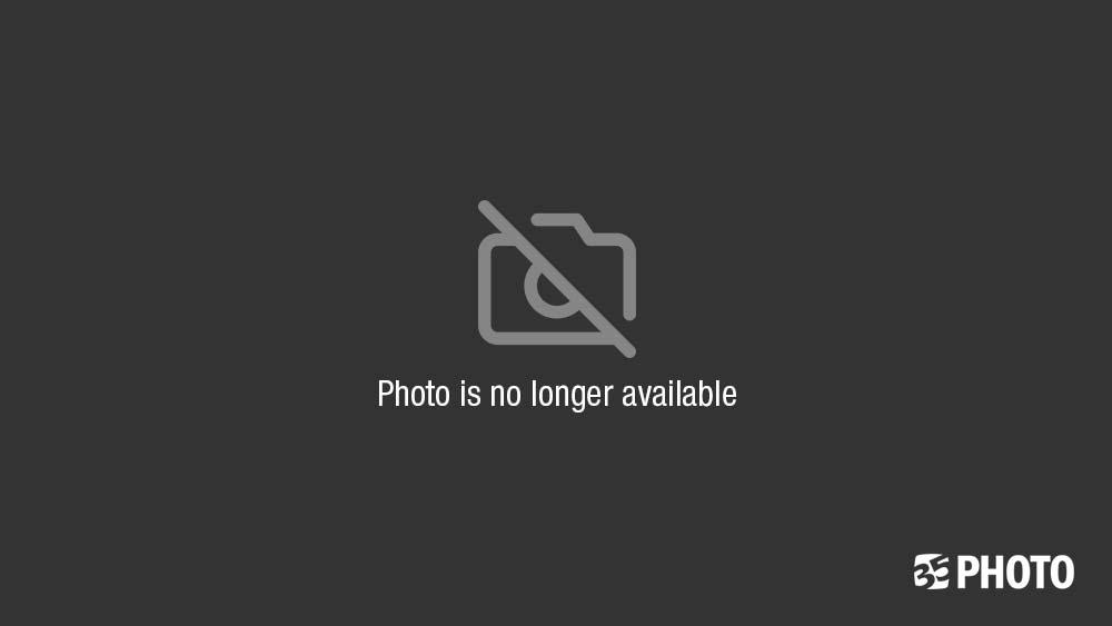 зима, вечер, деревня photo preview