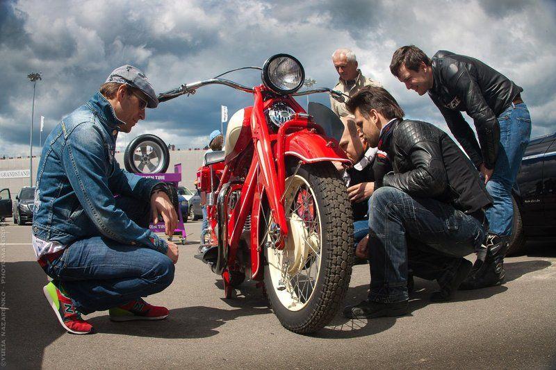 спорт, репортаж, спортивный, мотоцикл, Ява, мото, sport, report, auto, moto, autosport, motorsport  Достоин внимания! / Worthy of attention!photo preview