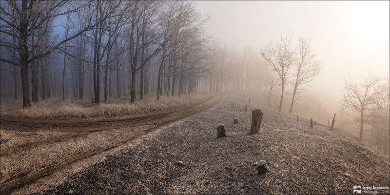 Мартовскими туманамиphoto preview