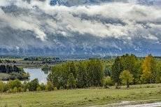 Там, где рождаются облака.