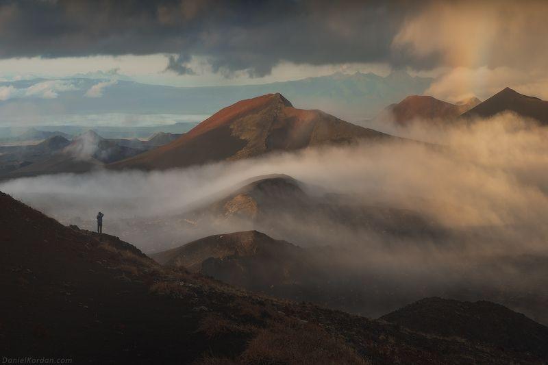 Камчатка Реки облаковphoto preview