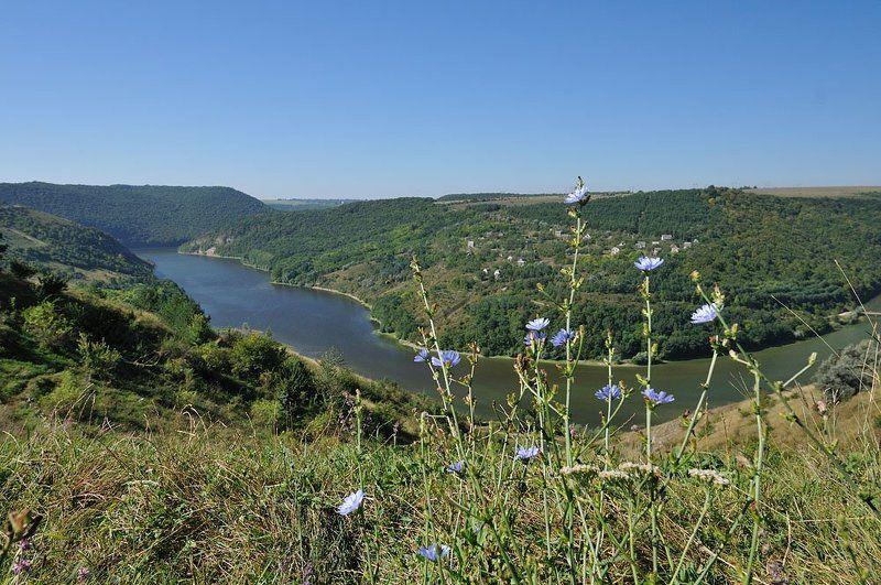 Днестровский каньон.photo preview