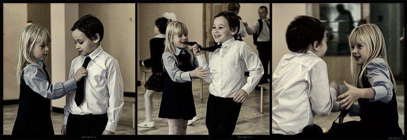 первоклассники, школа, дети первоклашки. история одного знакомстваphoto preview
