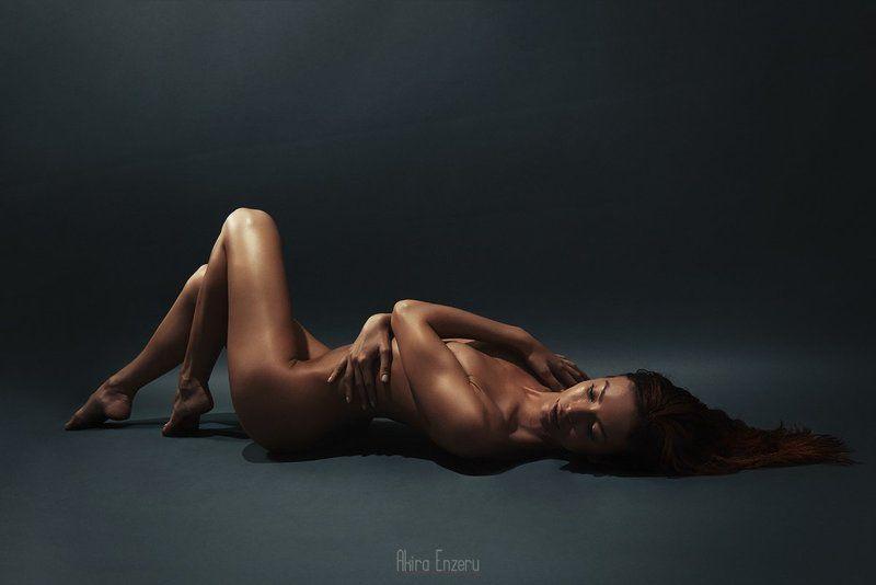 nude, portrait Oдинокоphoto preview