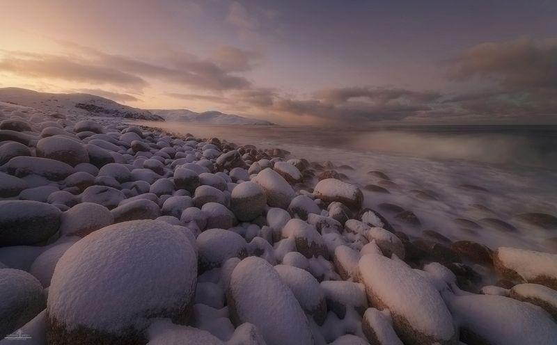Каменный пляжphoto preview