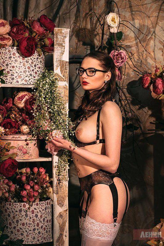 ленин, lenin1968, эротика, цветы Бумажные цветы...photo preview
