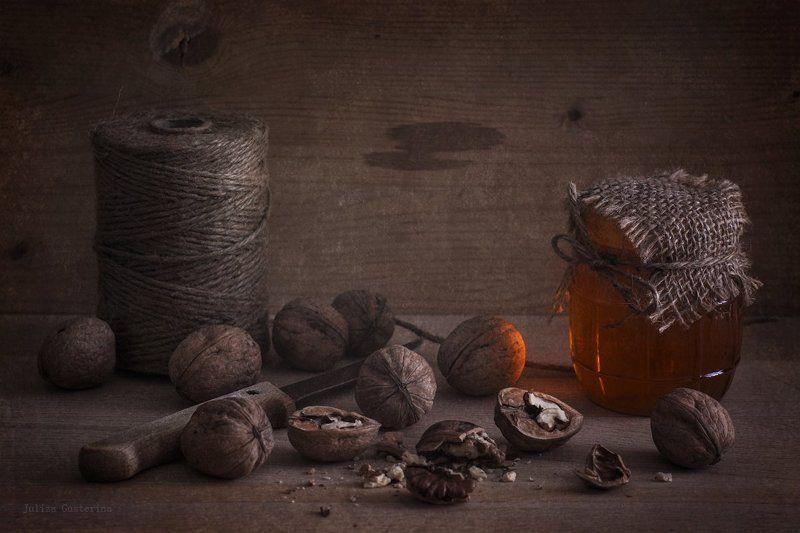 орешки с медомphoto preview