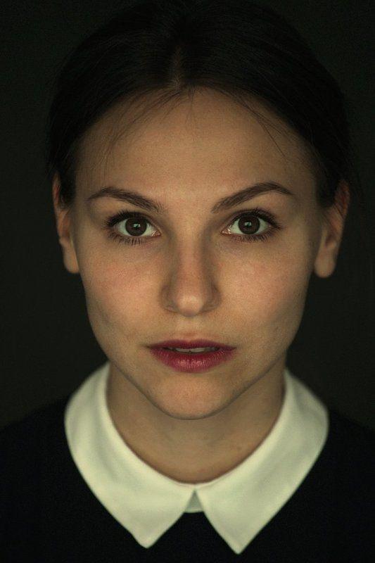 Одно лицо и 4 характераphoto preview