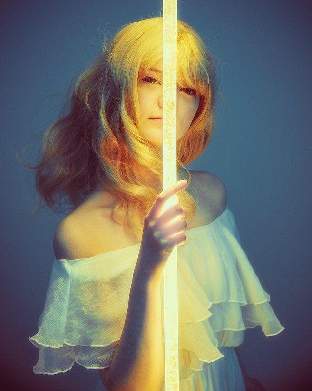 cosplay, mercy, elf, lolita, girl Mercyphoto preview