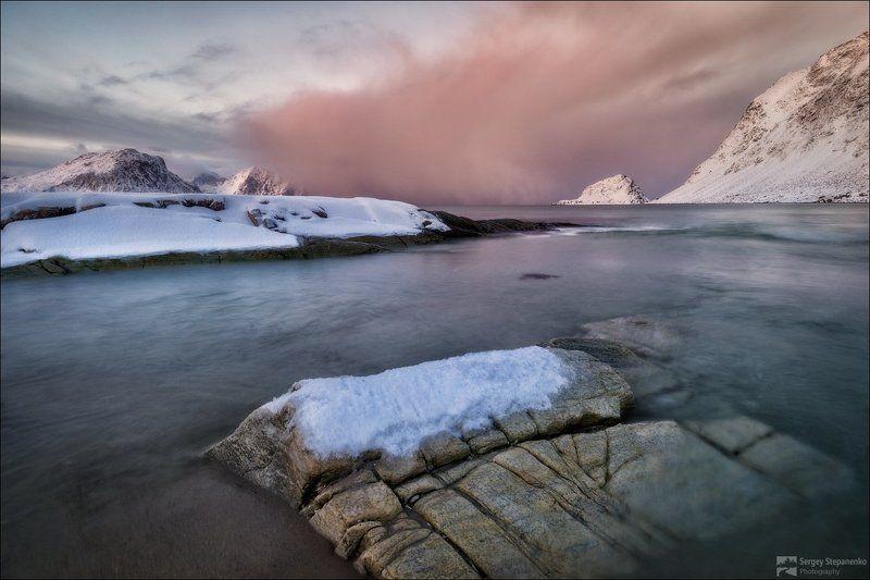 Арктическим утромphoto preview