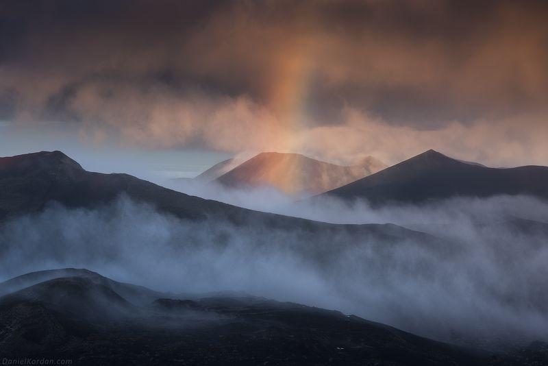 Камчатка Вулканическая радугаphoto preview