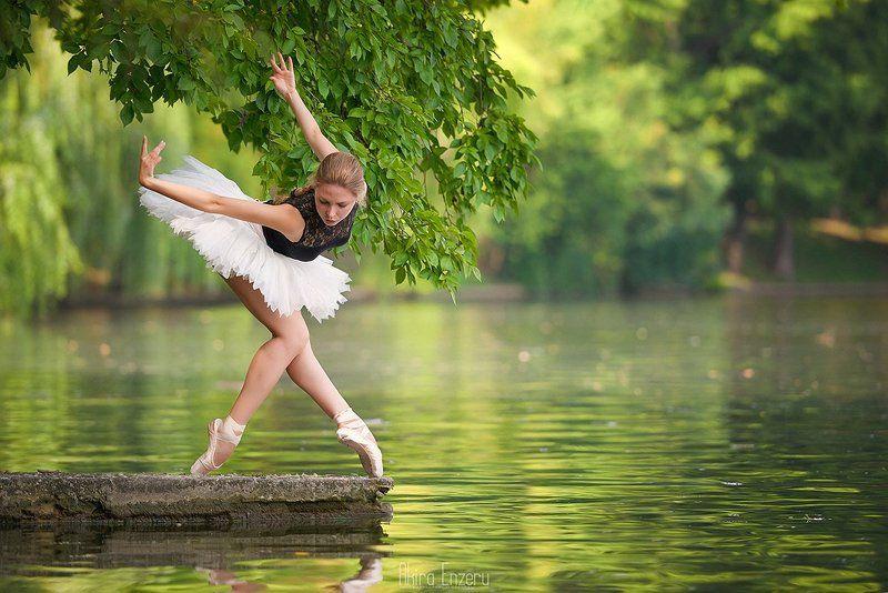 ballerina, ballet, dance, dancing, portrait, Лебедьphoto preview