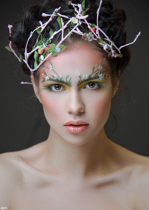 biocity, model, модель, портрет, Fridaphoto preview