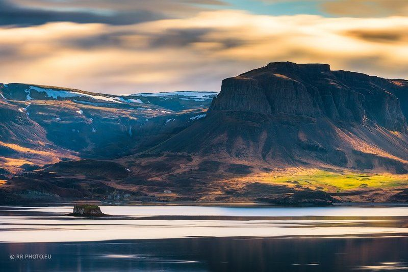 iceland, mountains, landscape, outdoor, long exposure,  Giantsphoto preview