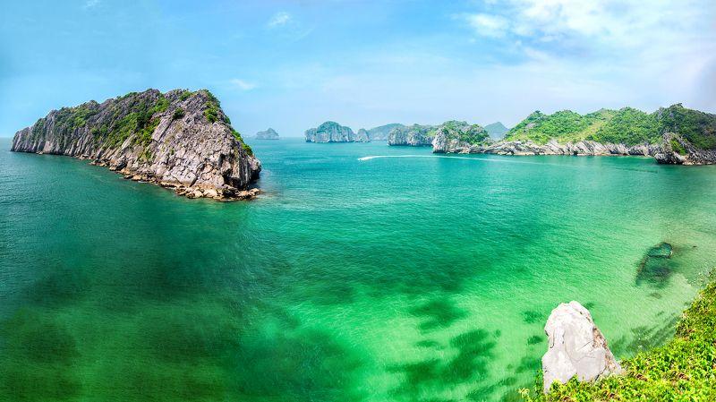 cat ba, cat ba island, vietnam, vietnam islands Острова IIphoto preview