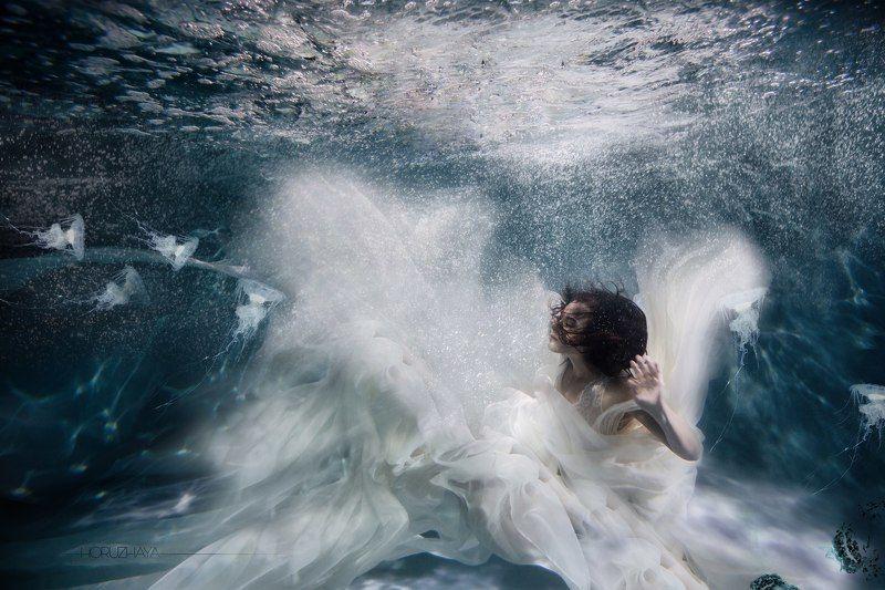 подводный мир, подводная съемка Instagram: horuzhaya.officialphoto preview