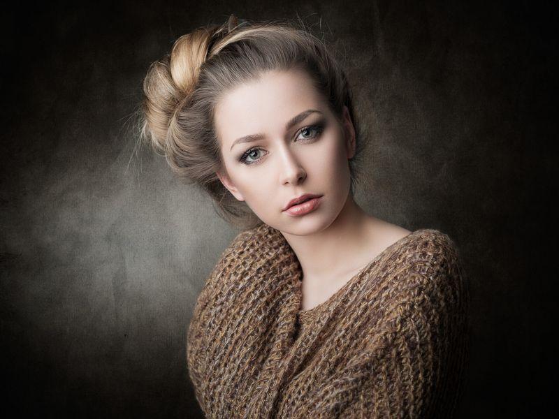 Fine Art Portraitsphoto preview
