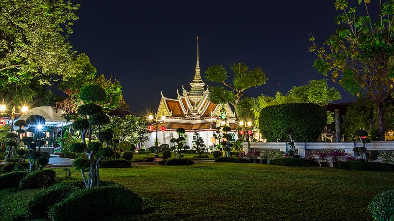 thailand, wat arun, wat chaeng, bangkok Таиланд классический.photo preview