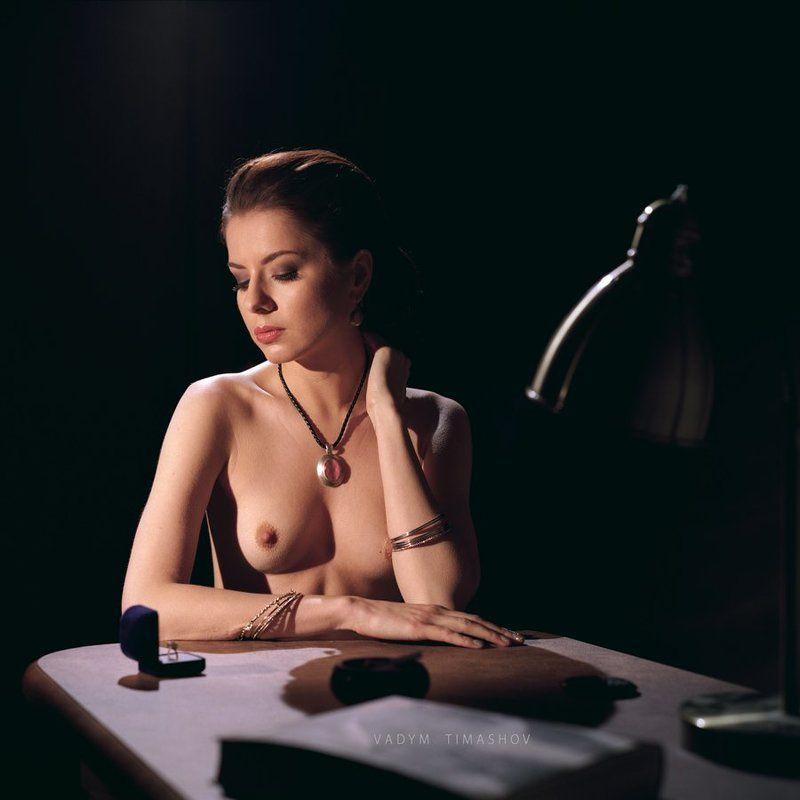art, beauty, nude, print, portrait, color, film *****photo preview
