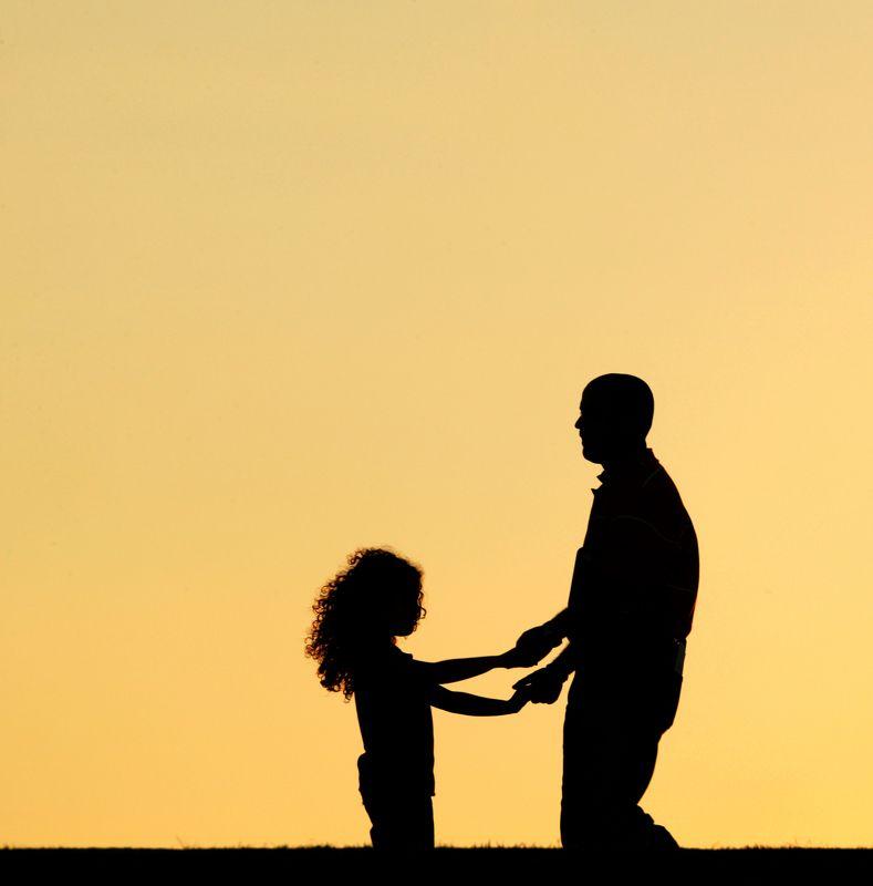 Контраст, закат, люби и Солнце На закатеphoto preview