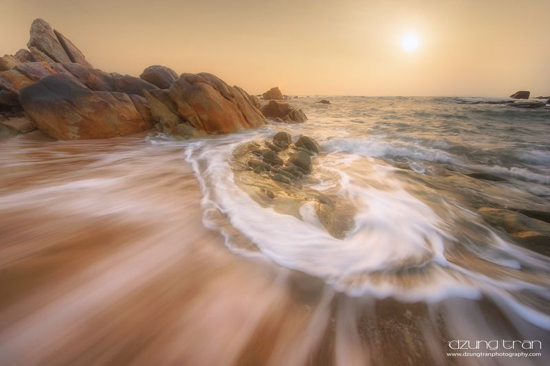 #seascape #waves #kega #vietnam UFO wavesphoto preview