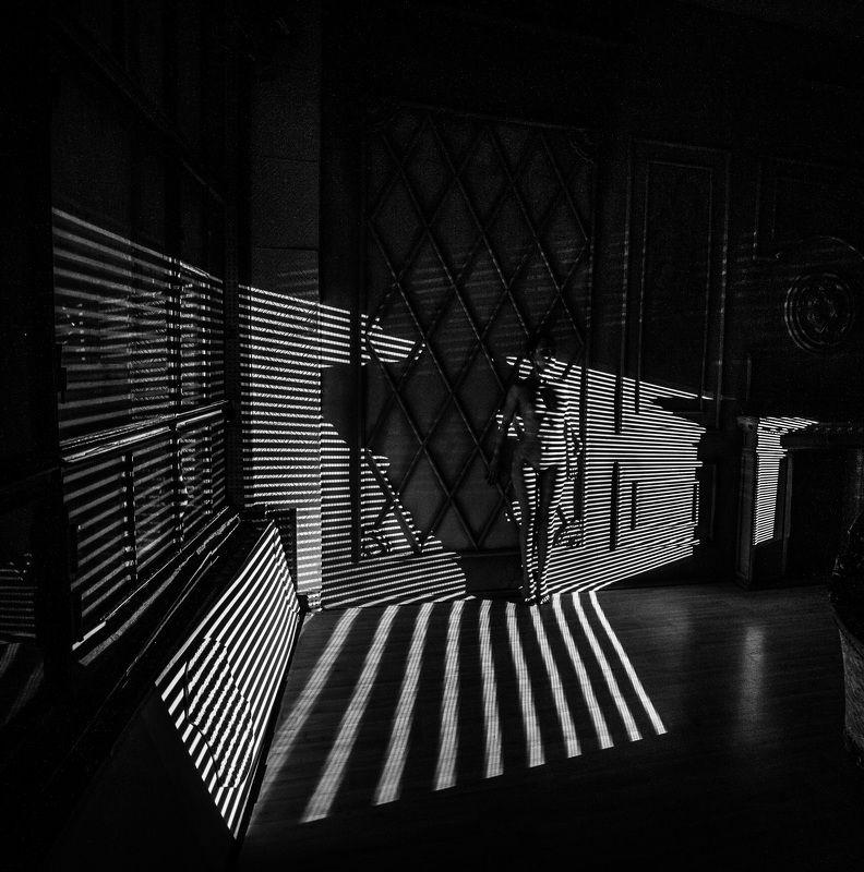 геометрия, ню, Михаил Решетников занимательная геометрияphoto preview