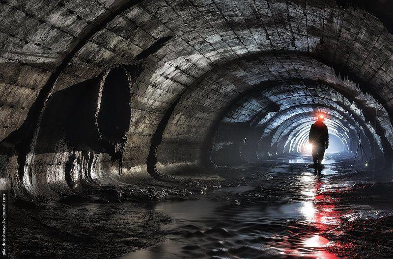underground, urbex, urban exploration Underground Kievphoto preview