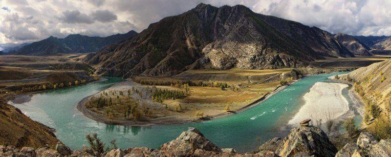 алтай, горный алтай, чуй-оозы, чуя, катунь, место силы Чуй-Оозыphoto preview