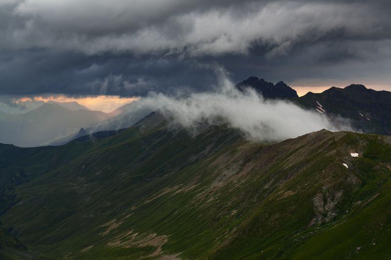 В долине Загеданки...photo preview