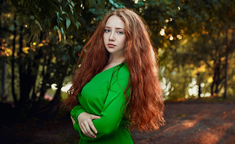 #portrait #beautiful #model #russia #moscow # #canon #sigma #natural #light #портретарт #модель #portrait #art Arinaphoto preview