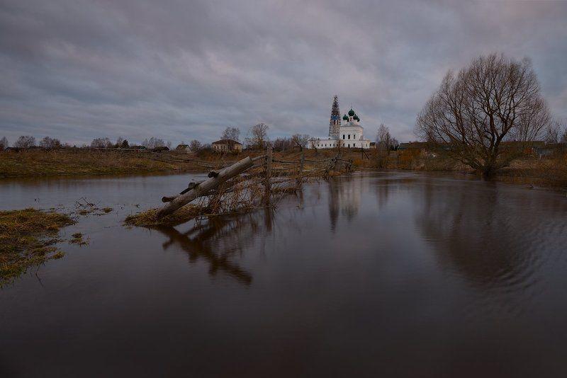 Осенево.photo preview