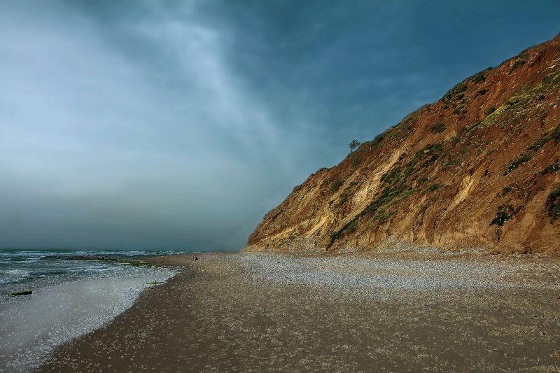 Дикий пляжphoto preview