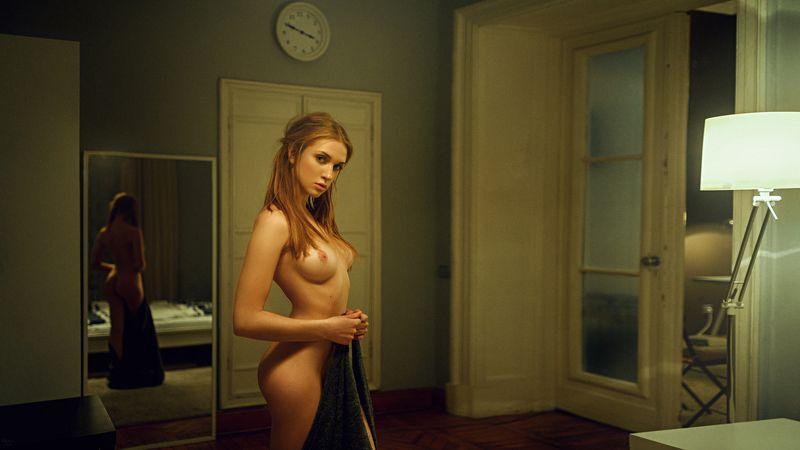 ню, арт, портрет, art, nude Sofaphoto preview