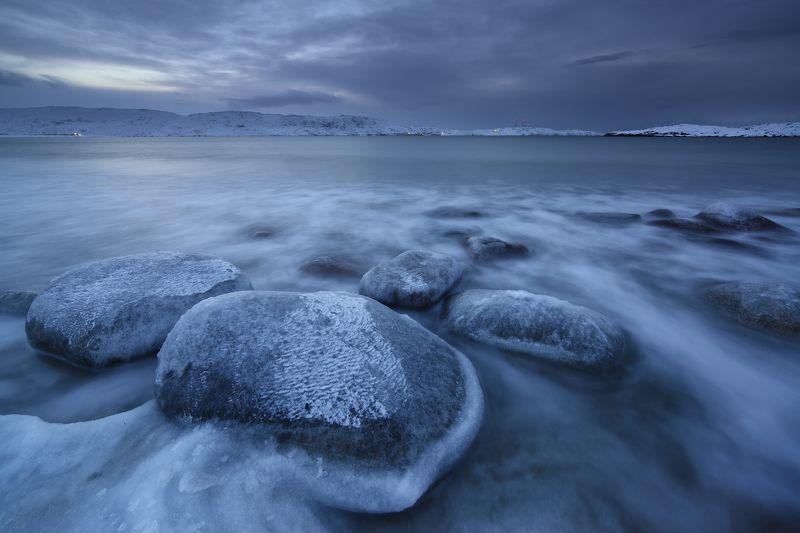 Териберка... Пляж...photo preview