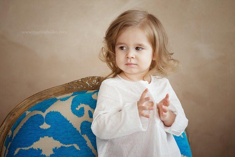 девочка, портрет, ребенок, детская фотография, детский фотограф, portrait, girl, photo,photography, cute, child, children Машенькаphoto preview