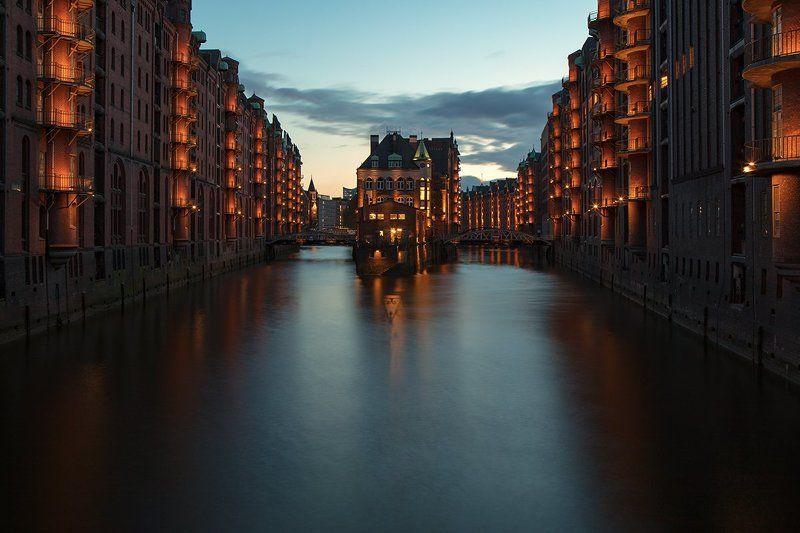 Гамбургские зарисовкиphoto preview