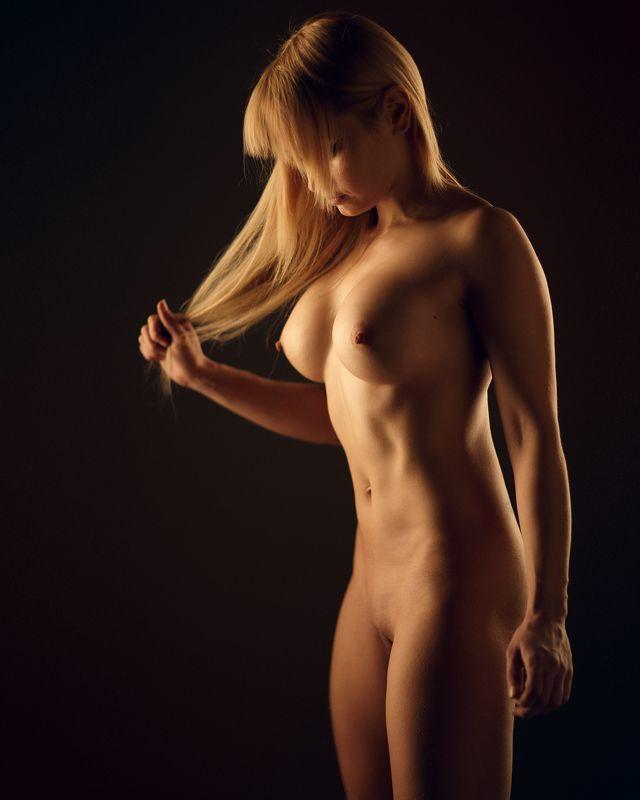 sexy, nude, girl  Silicon dollphoto preview