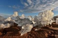 Архитектура льда 1