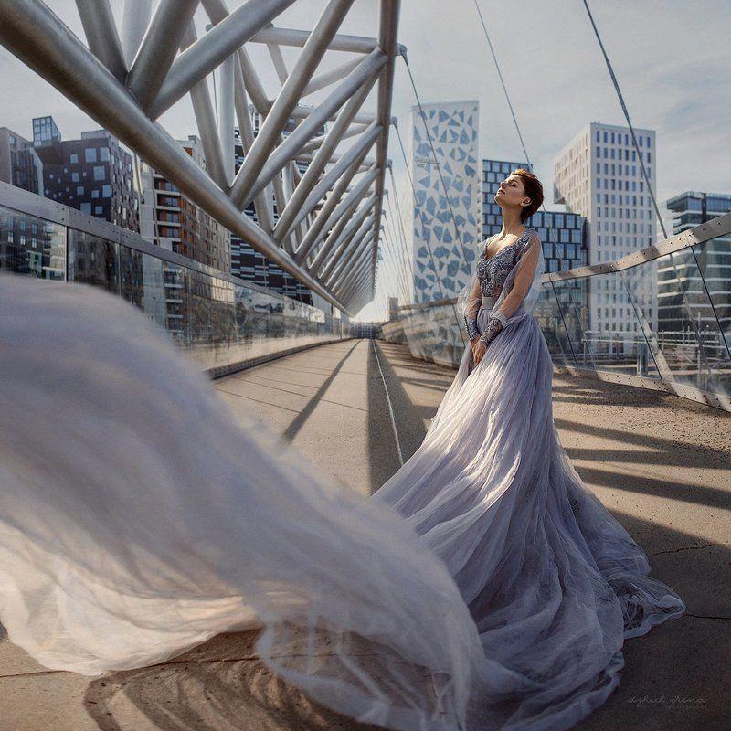 portreite girl people dzhulirina irinadzhul oslo city dress ***photo preview